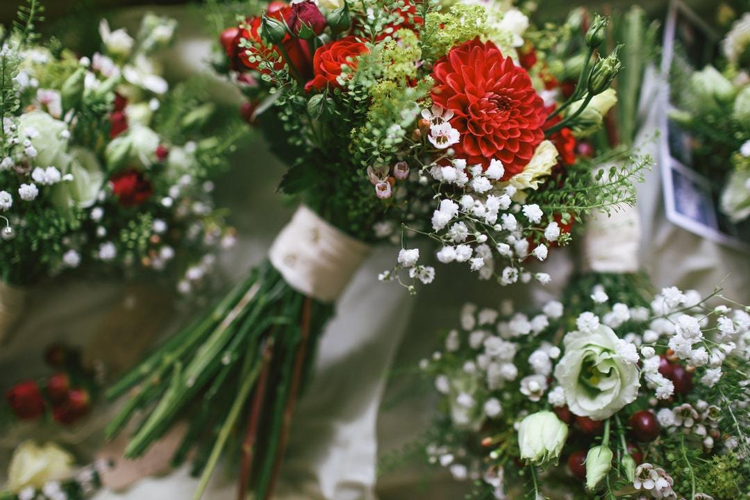 All about Flower Delivery Services